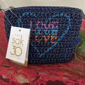 The sak coins purse